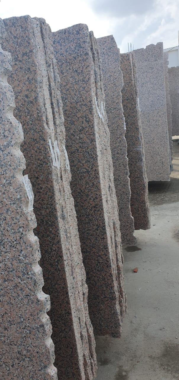 plaque de granite
