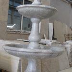 fontaine 2 etages