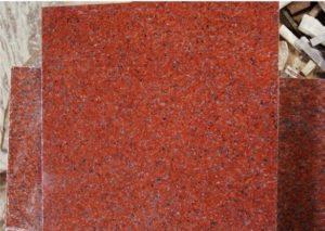Rouge Jhanzi granite