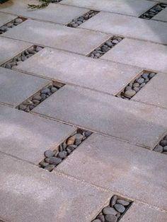 Dalle de terrasse