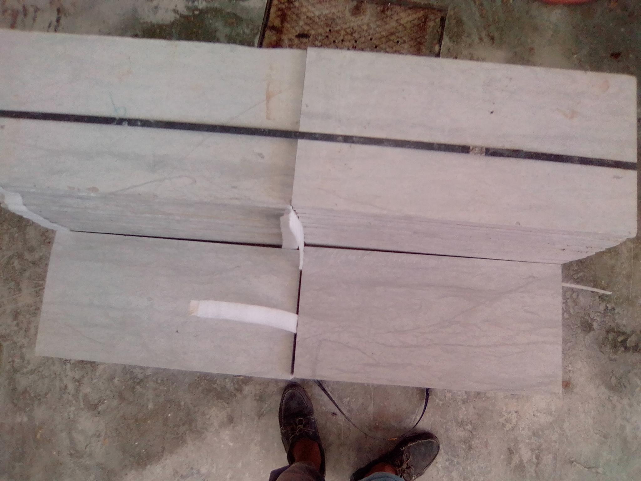 Dalles gris de Thala 15 30